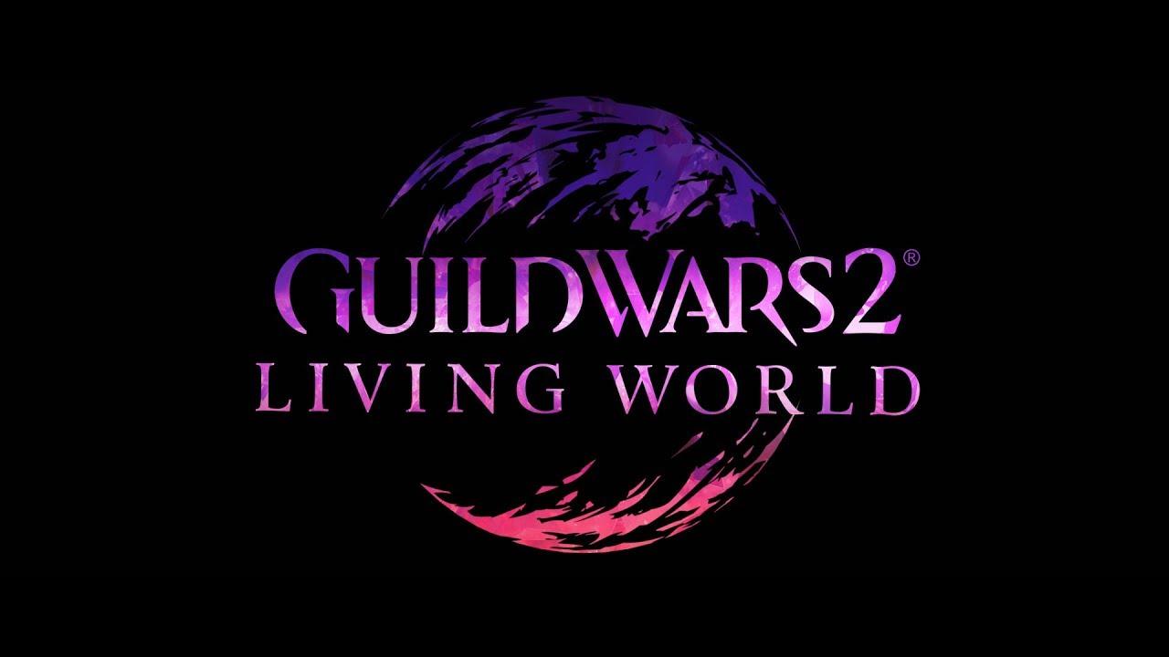 VIDEO - Living World Season 4 Episode 1 Daybreak