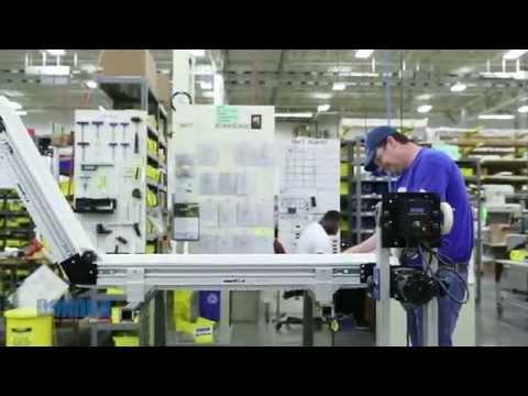 Dorner Company Overview Dorner Conveyor Systems