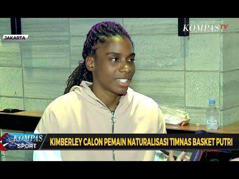 Main di SEA Games 2019, Ini Kata Calon Pemain Naturalisasi Timnas Basket Indonesia