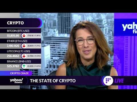 Bitcoin android programa
