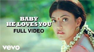 Aarya-2 - Baby He Loves You Video | Allu Arjun | Devi Sri Prasad