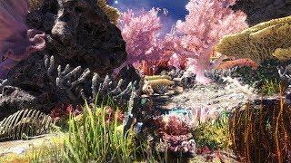 Monster Hunter World No HUD or Music Immersive Mode