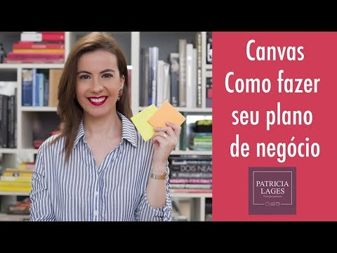 , title : 'CANVAS como fazer seu plano de negócio'