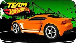 Hot Wheels for Kids - Hot Wheels Night Racer [Little Kids TV]