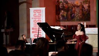 Ah! Je veux vivre - Elbenita Kajtazi | ReMusica Festival 2016