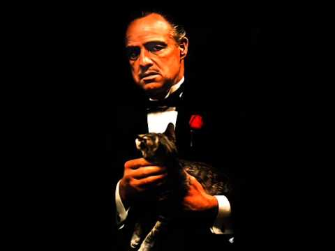 The Godfather Waltz Speak Softly Love