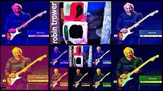 "Robin Trower ""What Lies Beneath"" (CD) Full Album"