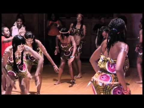 Umu Igbo Alliance Women's Dance Troupe