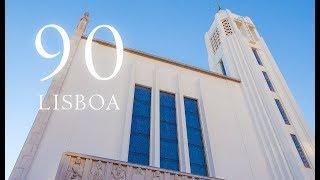 90 anos do Opus Dei: vídeo da missa em Lisboa