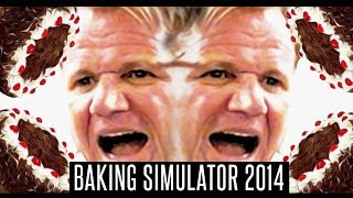 BAKING SIMULATOR.