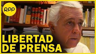 """LA DERECHA INICIA CAMPAÑA PARA PROTEGER SU """"PRENSA MERCENARIA"""""""