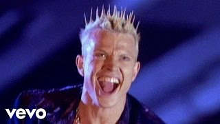 Billy Idol - Shock to the System