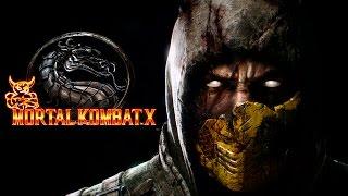 Mortal Kombat X [#1] - Джонни