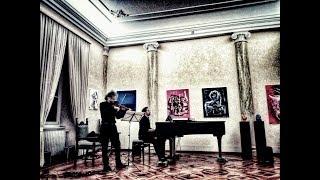 #Introspective / reinvented @ Casa della Musica di Pozzuolo del Friuli - UD
