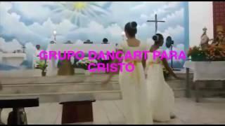 Coreografia Hino De São José, Grupo Dançart Para Cristo