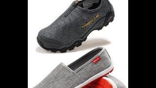 Летняя обувь, с сайта Aliexpress. Columbia. Sp☆ort.