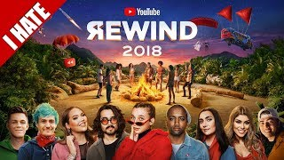 Download Video I HATE YOUTUBE REWIND 2018 MP3 3GP MP4