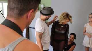 Danity Kane - Behind the Scenes of 2013 Promotional Photoshoot