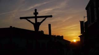 preview picture of video 'Cristo de la Buena Muerte. Viernes Santo, San Roque'