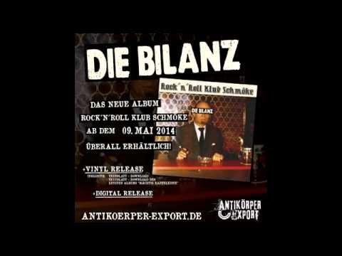 DIE BILANZ - Nikotin
