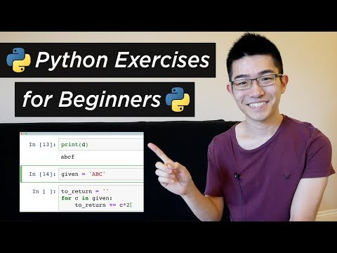 mp4 Python Online Programming Practice, download Python Online Programming Practice video klip Python Online Programming Practice
