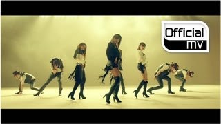 [MV] Brown Eyed Girls(브라운아이드걸스) _ KILL BILL(킬빌) (Dance ver.)