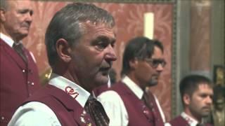 preview picture of video 'Carinthia-Chor Millstatt Das Glöckchen'