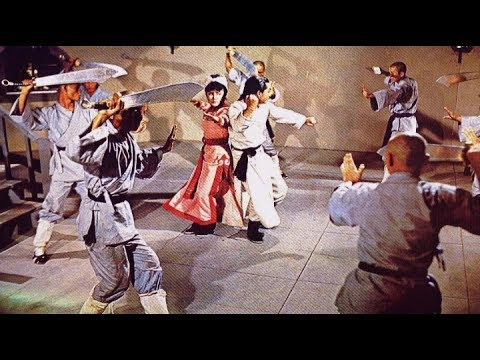 Download SHAOLIN DEATH SQUAD | Shao Lin Xiao Zi | Full Kung Fu Action Movie | English | 武术电影 | カンフー | 武道 HD Mp4 3GP Video and MP3
