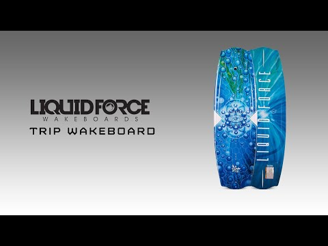 2019 Liquid Force Trip Wakeboard Review