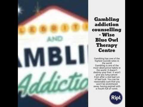 Gambling Addiction help in Surrey