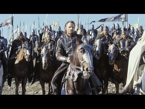 Смотреть Властелин колец: Возвращение Короля