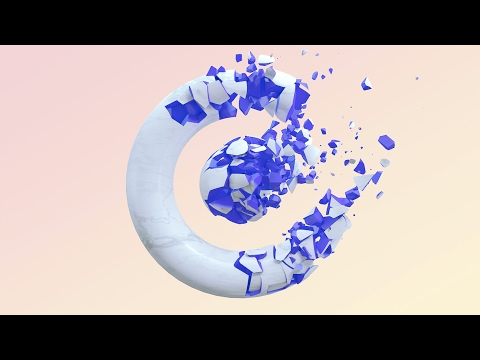 Cinema 4D Tutorial – Intro to the Mograph Time Effector