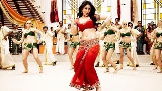 'Chammak Challo Ra.One' (mp3 song) ShahRukh Khan,Kareena Kapoor