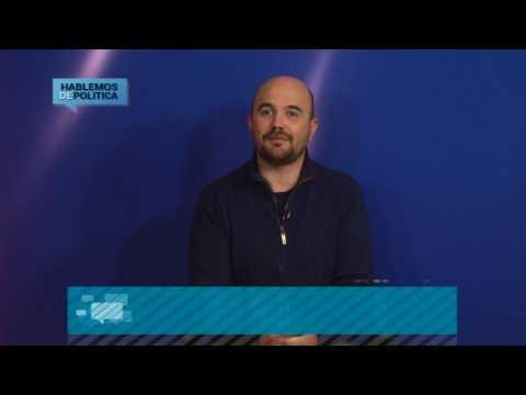 HABLEMOS DE POLITICA DEL 24 DE JULIO DE 2017