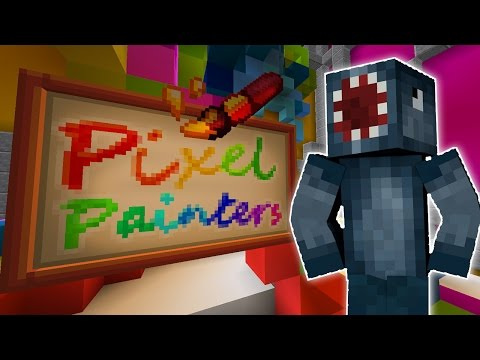 Minecraft Xbox - ART GALLERY! - Building Time! [#20