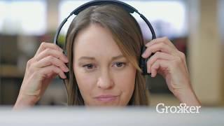 Grokker Employee Wellness