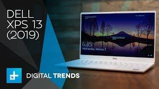 Dell XPS 13 9380 (2019 model) - Full Review