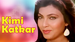 PKimi Katkar,Death, Age, Husband, Children, Family, Biography