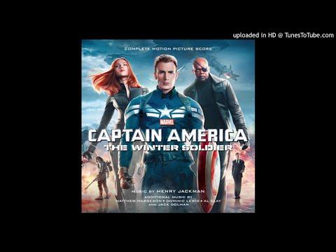 Henry Jackman & Jack Dolman - Winter Soldier Reboot
