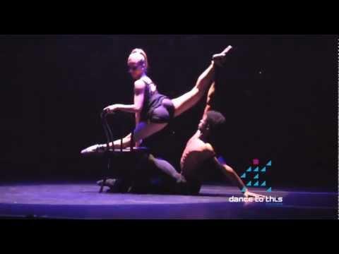 Ballet Revolucion – Concerto