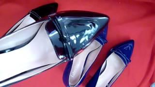 Florange & Faberlic: МОДНЫЕ АКСЕССУАРЫ 2017 #туфли  #АннаПетинова
