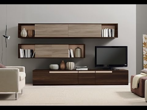 mobili soggiorno moderni 2015