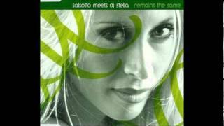 Salsotto meets DJ Stella - Remains The Same (CJ Stone Edit) [2003]