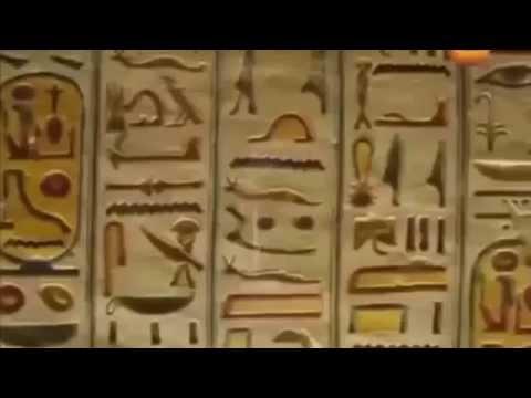 "Молитва ""Отче Наш"" существовала до Рождения Христа и имееет Египетские корни"