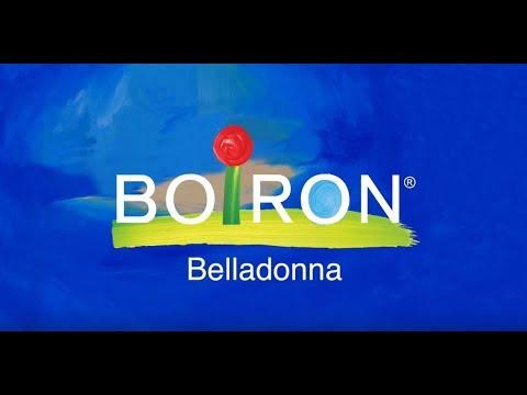 Boiron, Single Remedies, Белладонна, 200CK, прибл. 80 гранул