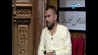 باب_الخلق| خالد عليش في حوار خاص لـباب_الخلق مع الإعلامى محمود سعد