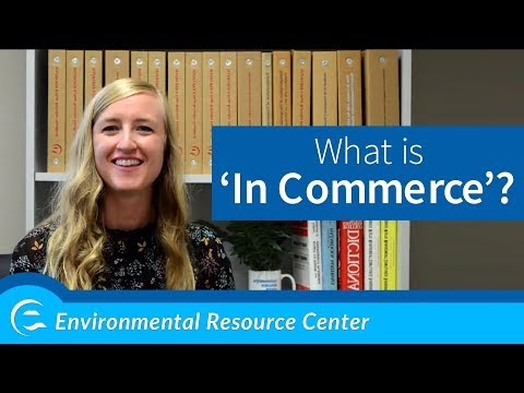 Environmental Consulting Training Environmental Resource Center