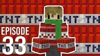 Hermitcraft 6: Episode 33 - MY FAVOURITE BLOCK