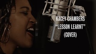 Kacey Chambers - Lesson Learnt (Alicia Keys ft. John Mayer Cover) - Ont Sofa Sensible Music Sessions