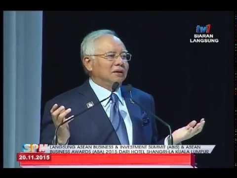 ASEAN Business and Investment Summit 2015